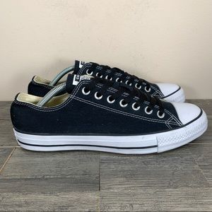 Converse Chuck Taylor All Star Low Top Canvas
